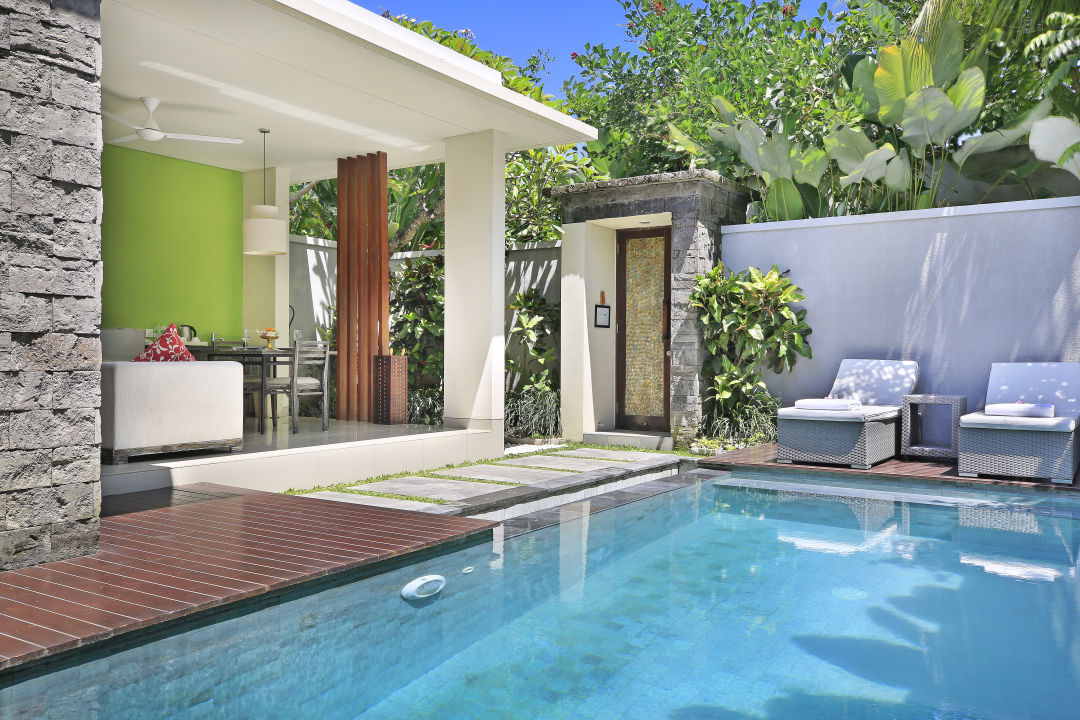 Pool Royal Samaja  Villas