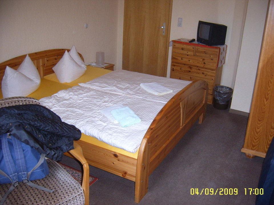Unser Zimmer Hotel Hannover  (geschlossen)