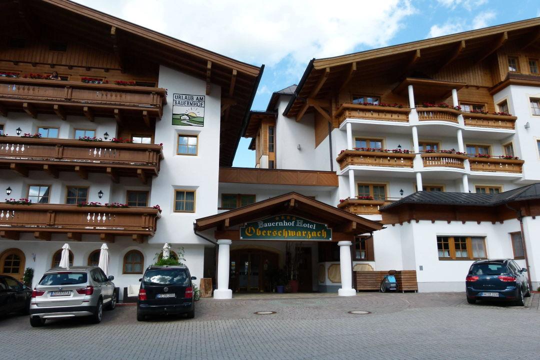 Hotel Oberschwarzach Bewertung
