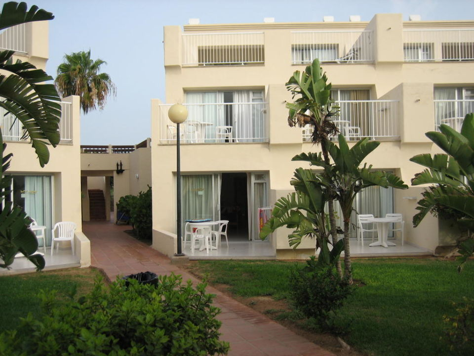 Quot Appartments Quot Clubhotel Riu Oliva Beach Resort In Corralejo Holidaycheck Fuerteventura Spanien