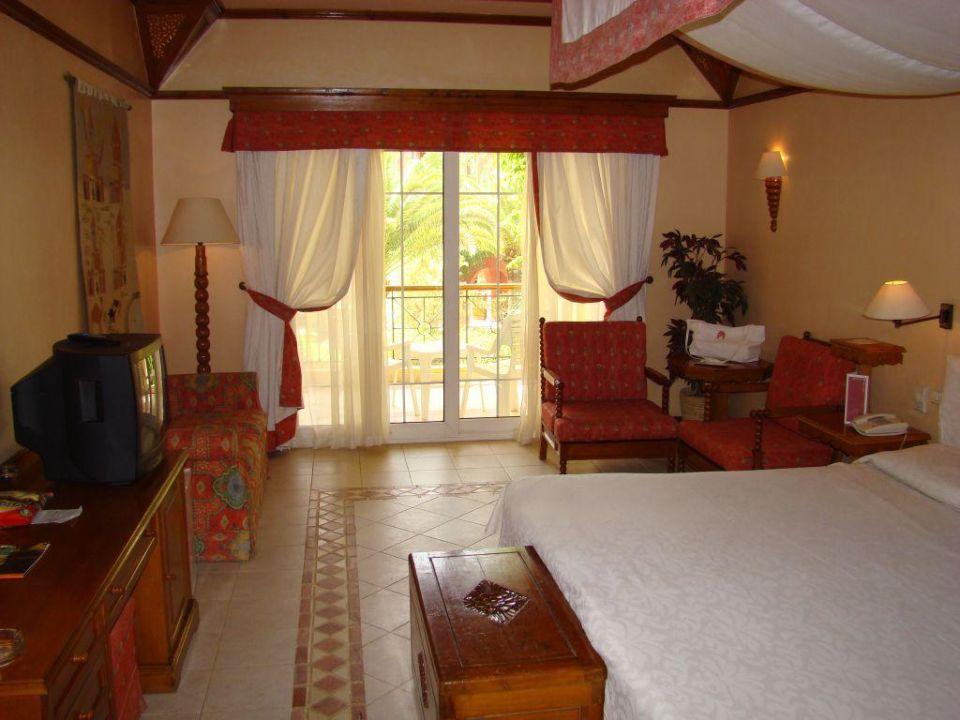 Hurghada Hotel Grand Resort