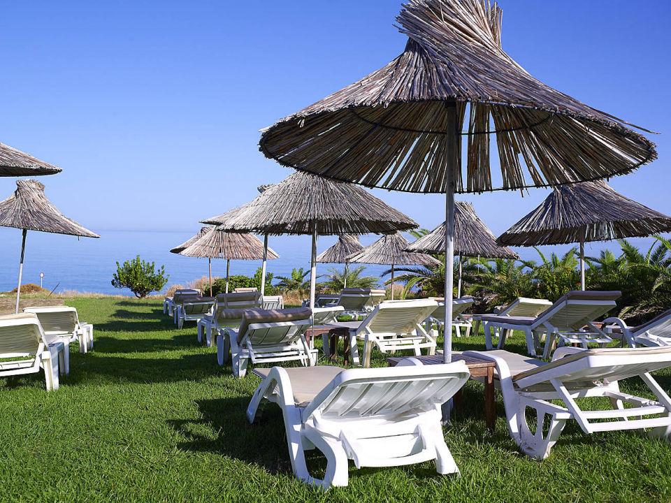 Sissi Bay Hotel Spa