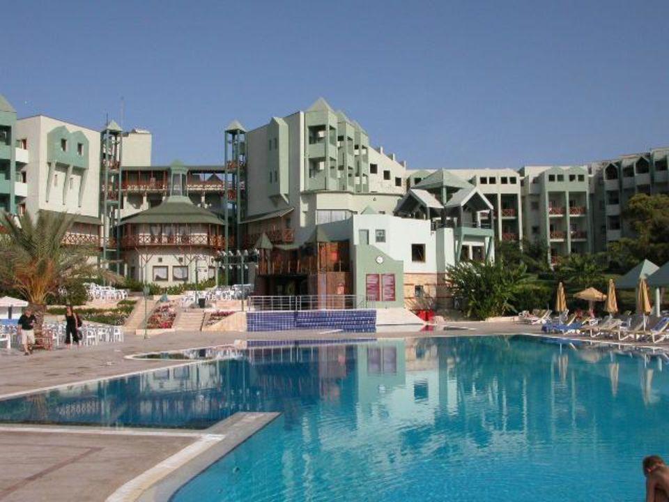 Asteria Sorgun Resort / Sorgun / Türkei Arcanus Side Resort