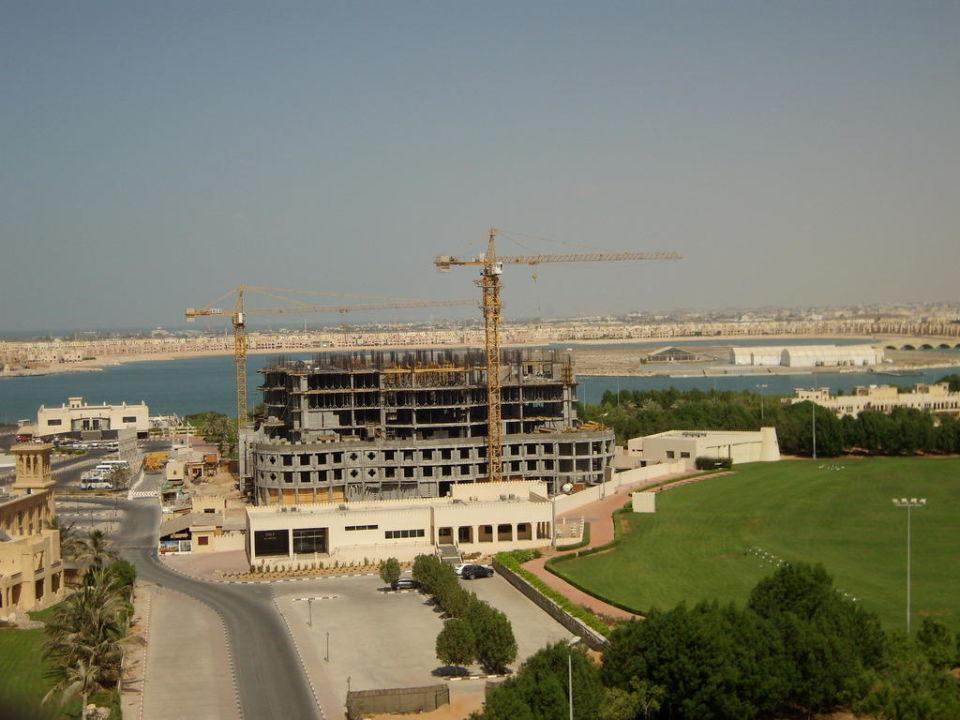 Palazzo del Presidente  Al Hamra Residence