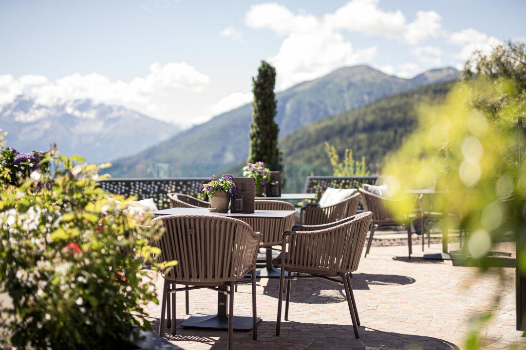 Gastro Alpin & Relax Hotel Das Gerstl