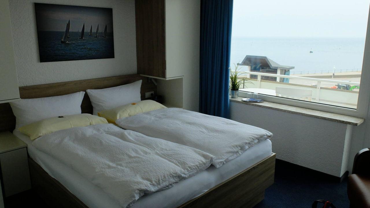 Unser Zimmer 7 Hotel Quisisana