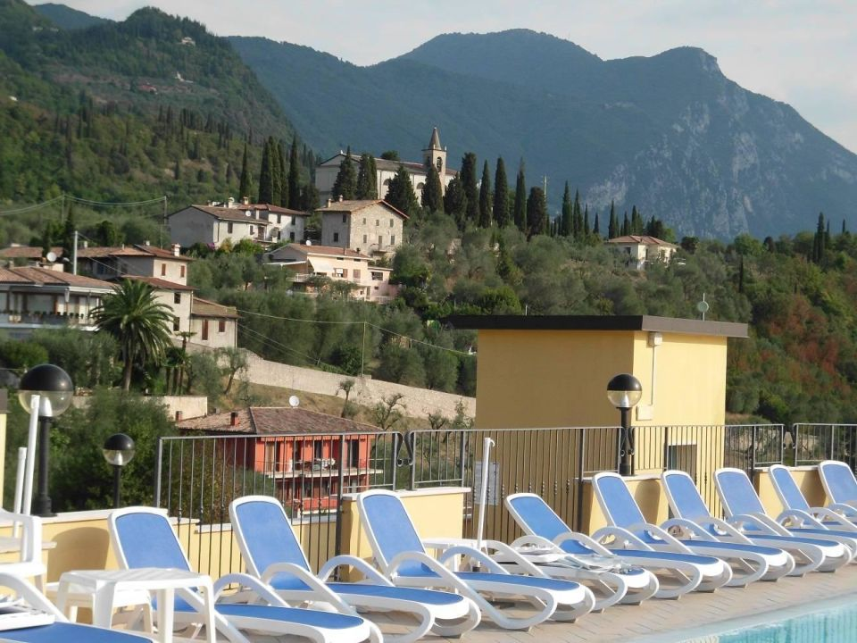 dachterrasse mit pool hotel piccolo paradiso maderno holidaycheck lombardei italien. Black Bedroom Furniture Sets. Home Design Ideas