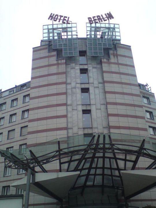 Haupteingang Park Hotel Am Berliner Tor Hamburg Holidaycheck