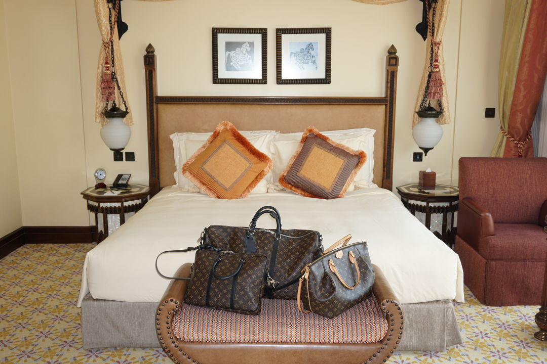 Zimmer Hotel Madinat Jumeirah - Al Qasr