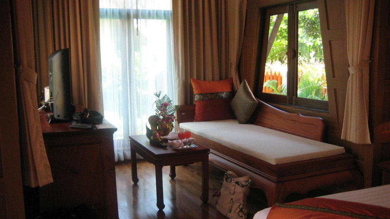 Poolvilla Hotel Koh Chang Paradise Resort