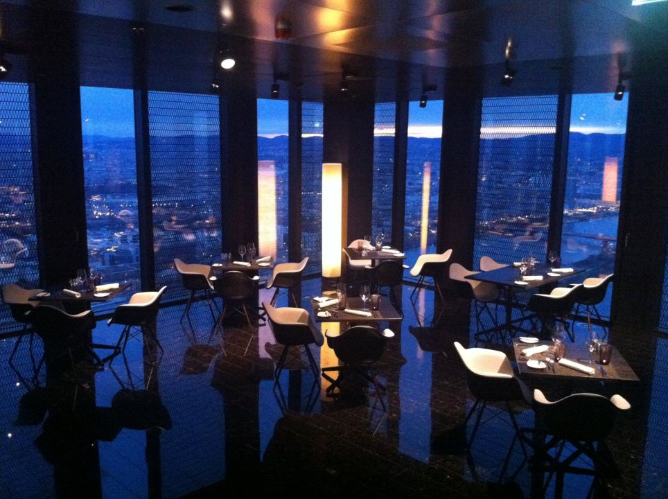 Melia Hotel Wien Restaurant