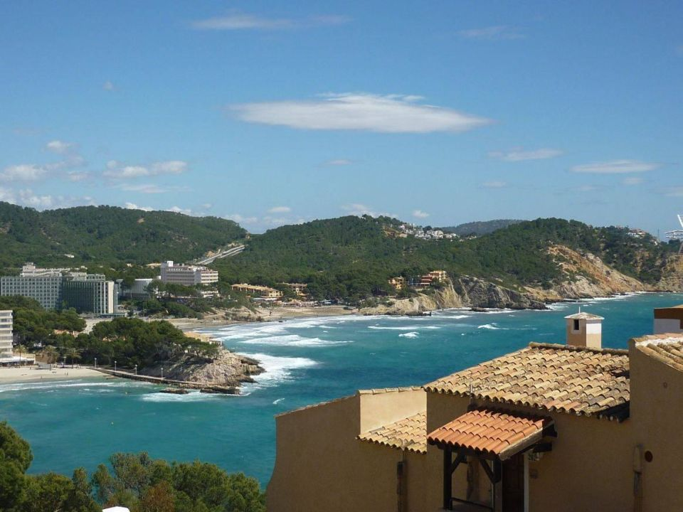 Hotel Aldea Mallorca