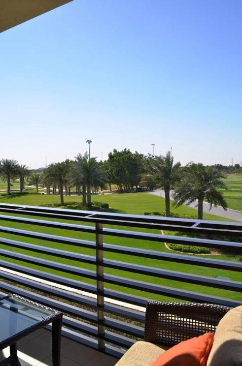 The Westin Abu Dhabi Golf Resort & Spa The Westin Abu Dhabi Golf Resort & Spa