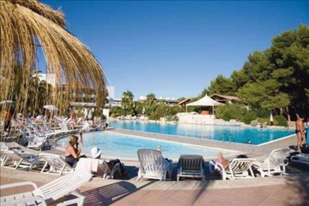 Hotel giardini d oriente italien nova siri marina booking