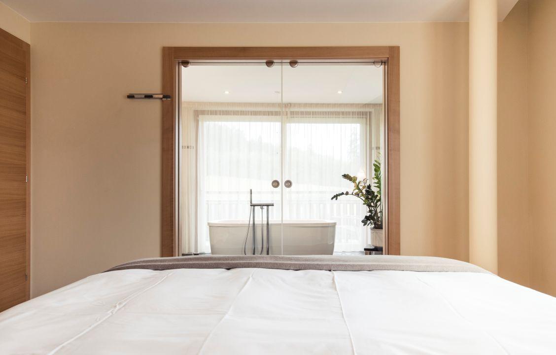 Zimmer Hotel Petrus