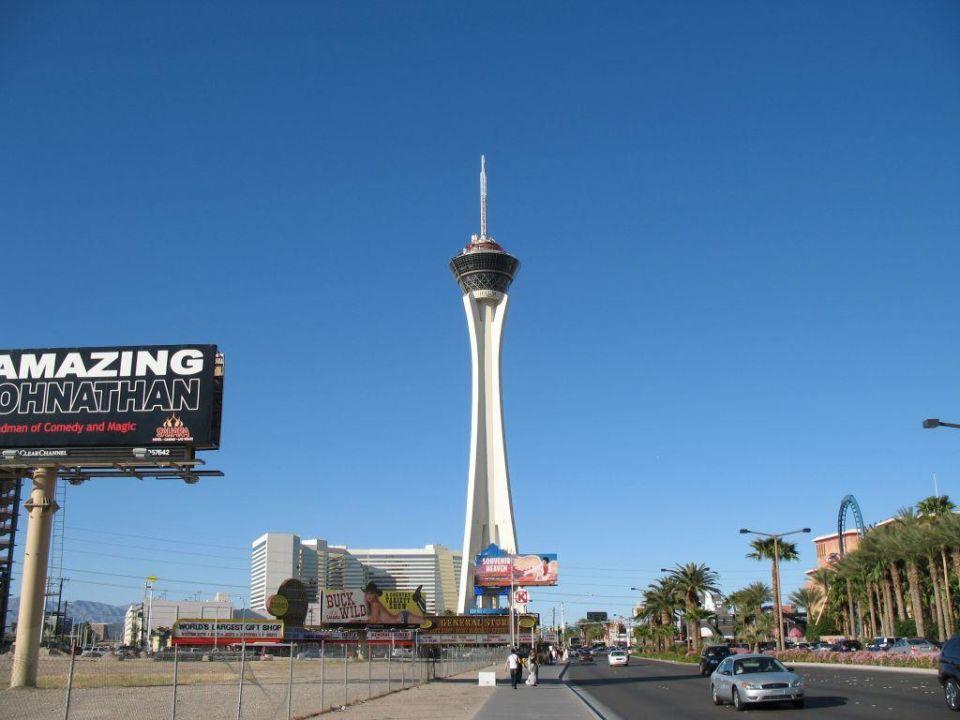 Stratosphere hotel casino las 11