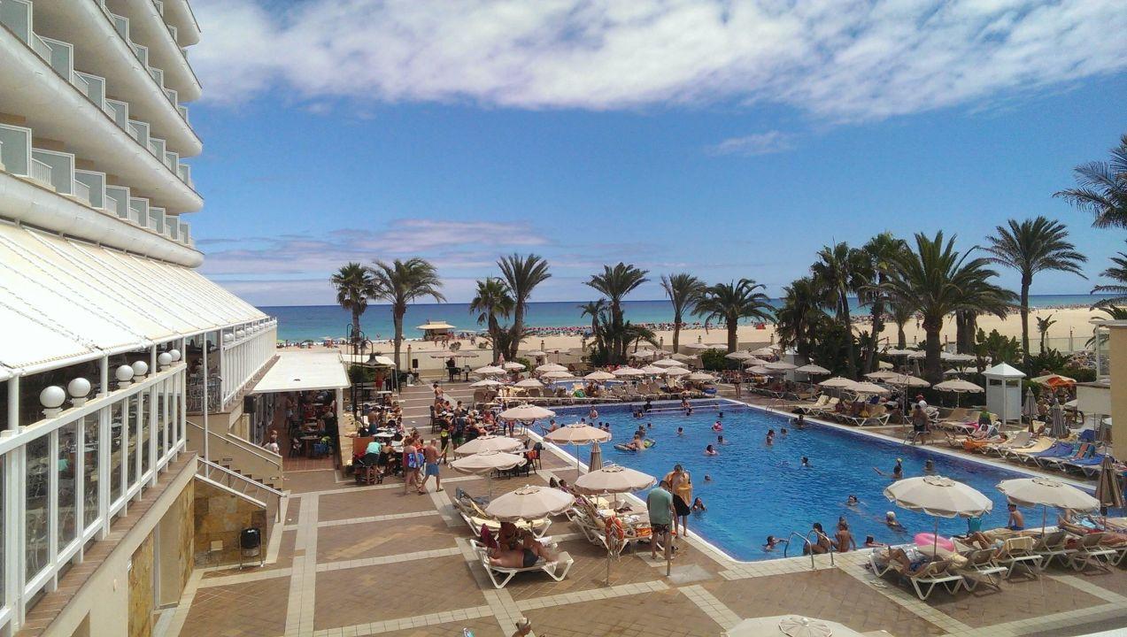 Tolle kulisse hotel riu oliva beach village corralejo for Tolle hotels