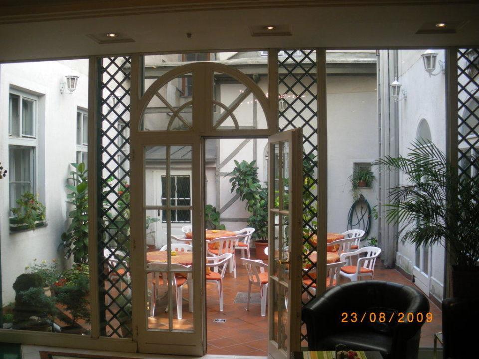 Hotel Wien Zentral
