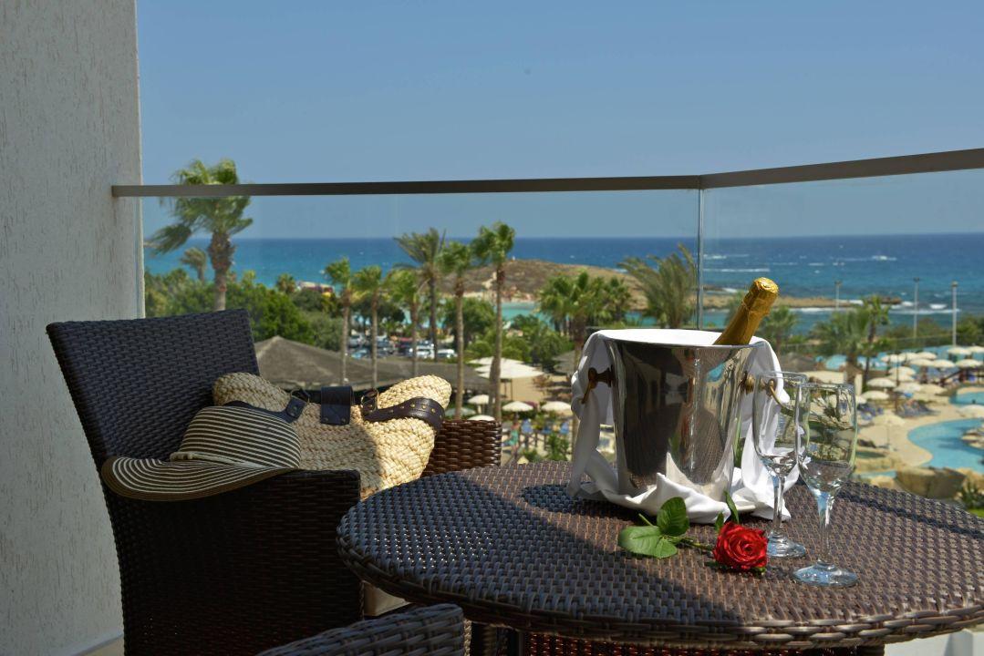 Super Deluxe Beach Front Room View Adams Beach Hotel Deluxe Wing