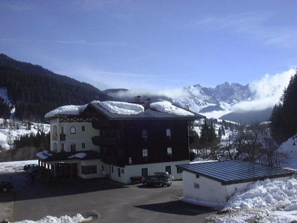Lämmerhof Alpengasthof Lämmerhof