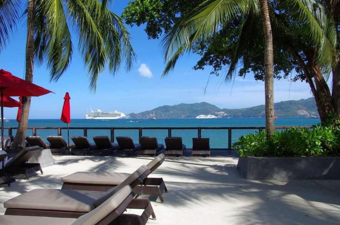 Tolle aussicht hotel amari phuket patong beach for Tolle hotels