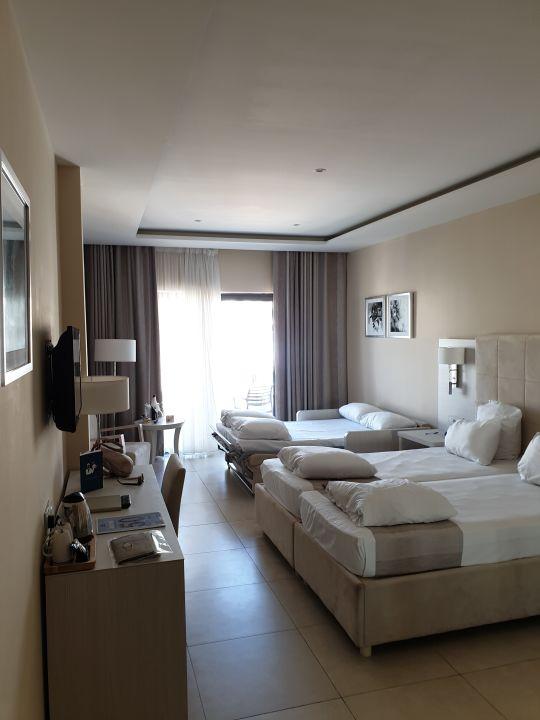 Zimmer Maritim Antonine Hotel & Spa Malta
