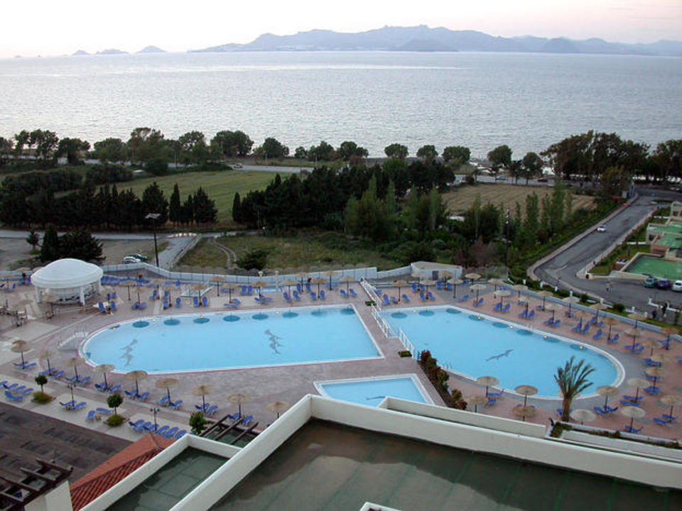Pool Iberostar Kipriotis Panorama Kipriotis Panorama Hotel & Suites
