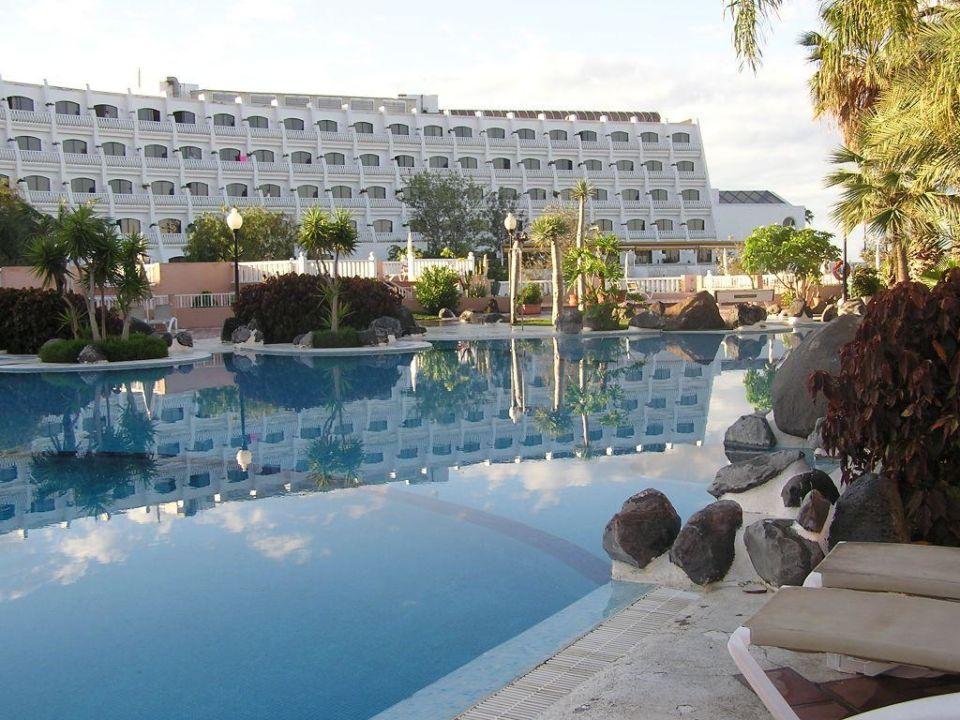 Pool Sol Sun Beach Apartamentos