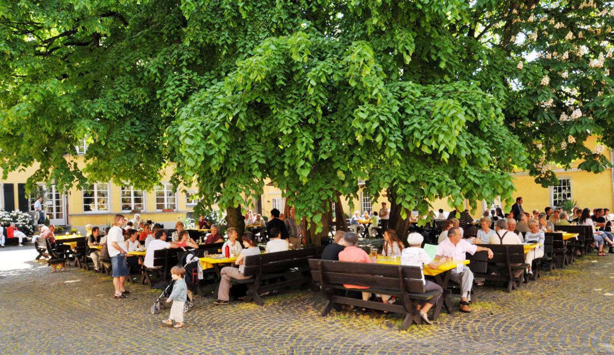Park Haus Schlesien Konigswinter Holidaycheck Nordrhein