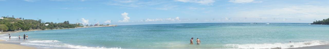 Das Meer Cofresi Palm Beach & Spa Resort