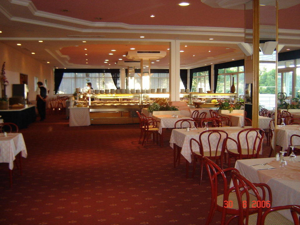 Główna restauracja Hotel Hvar