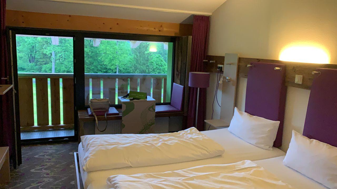 Zimmer Explorer Hotel Berchtesgaden