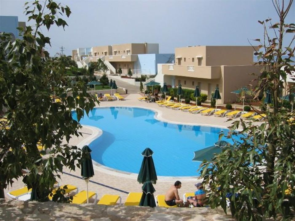 Ruhepool Grand Hotel Holiday Resort