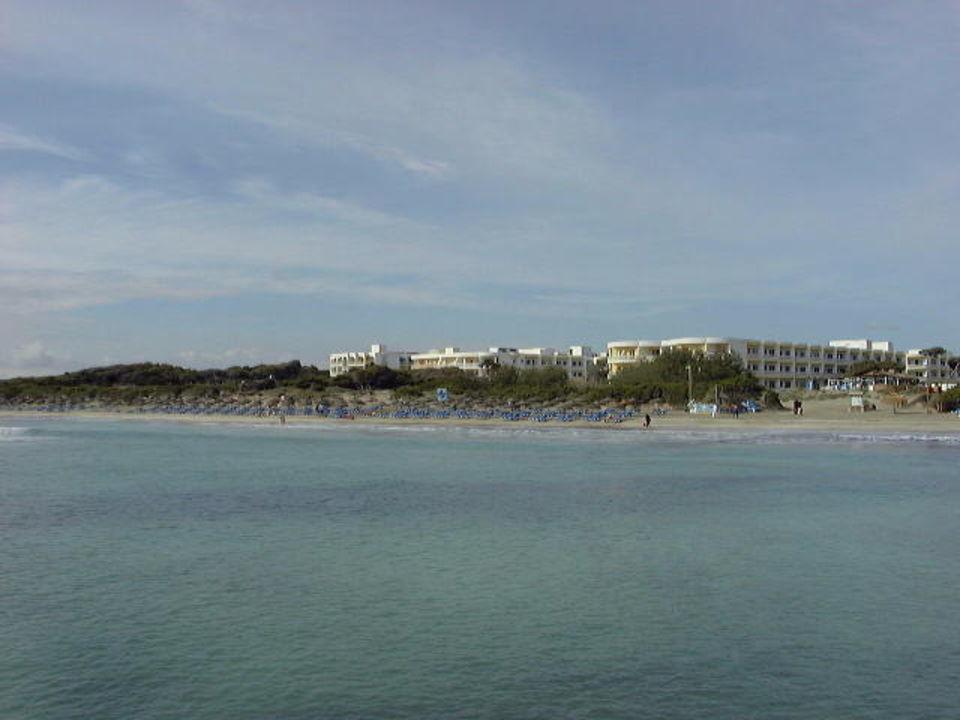 Hotel Iberostar Albufera Playa/Playa de Muro IBEROSTAR Albufera Playa