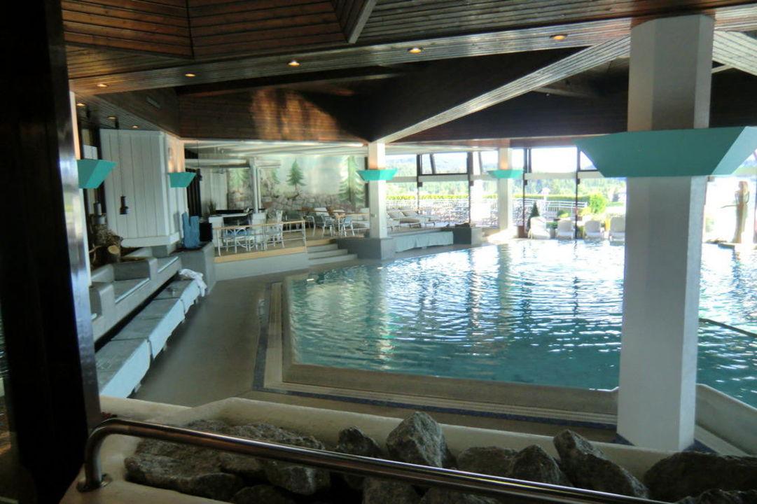 Hotel  Jahreszeiten Schluchsee