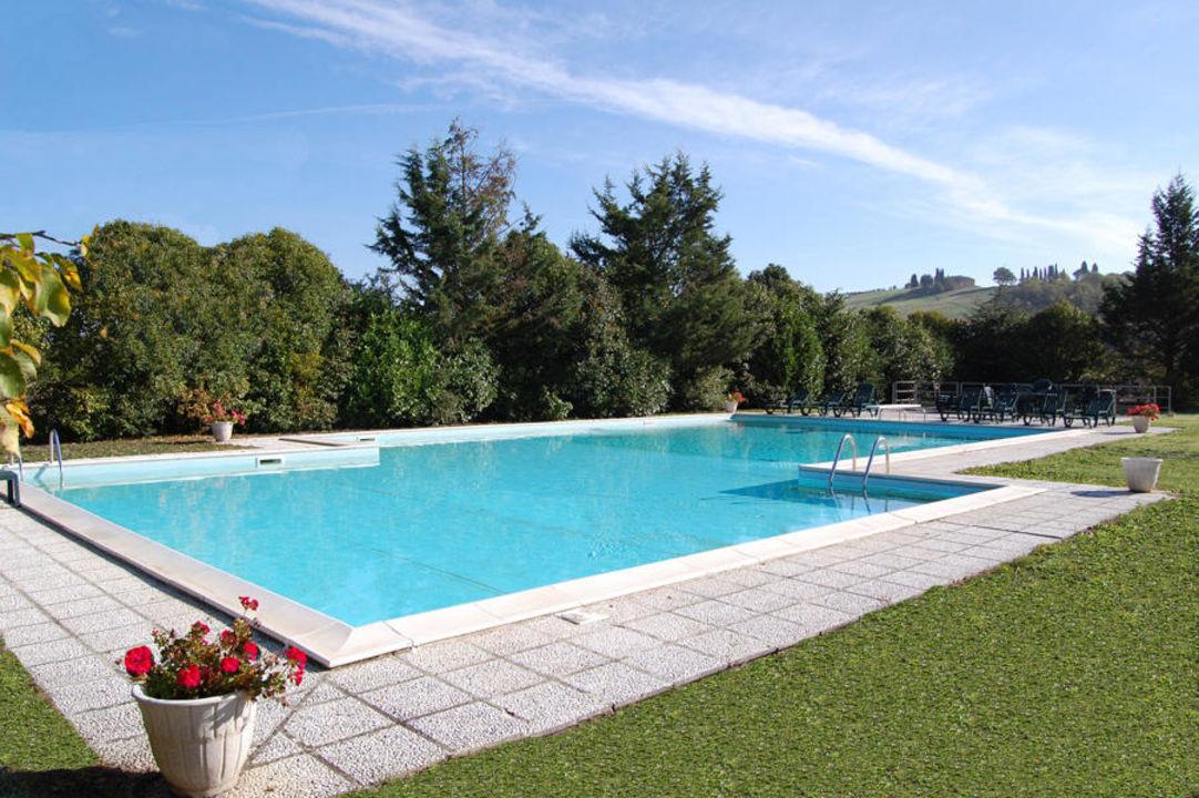 Piscine Hotel Albergo L' Abbeveratoio