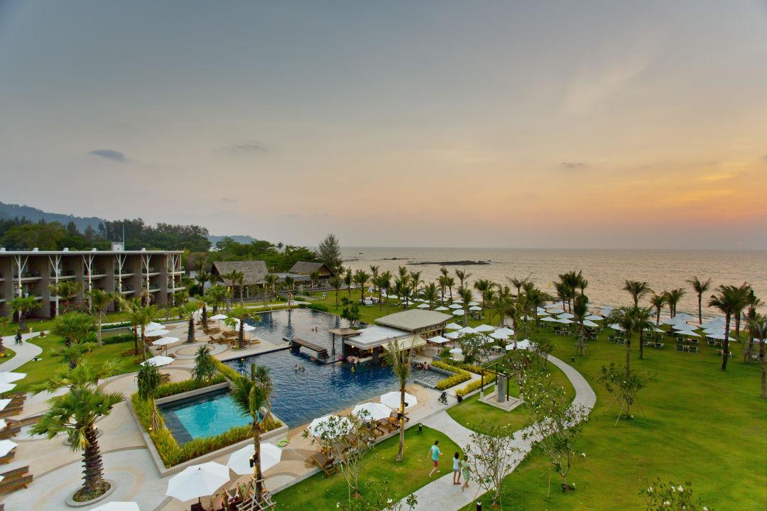 Quot Swiming Pool Amp Beach Quot The Sands Khao Lak By Katathani