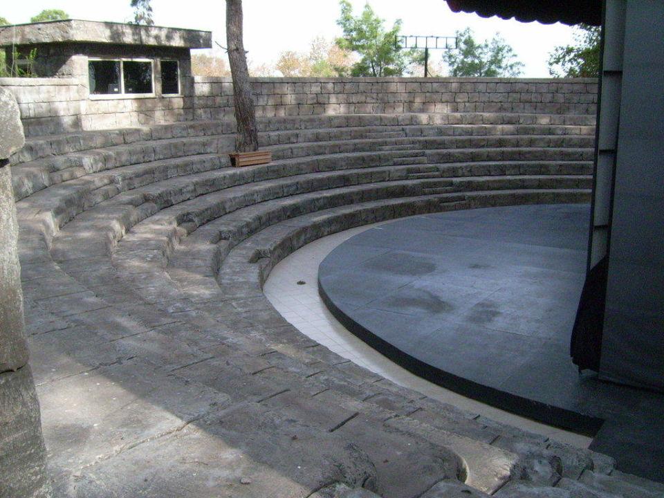 Theater Avantgarde Hotel & Resort