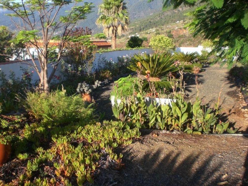 Garten Hotel Piedra Verde