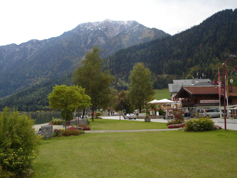 Pertisau Sonnenhof Genusshotel & Appartements