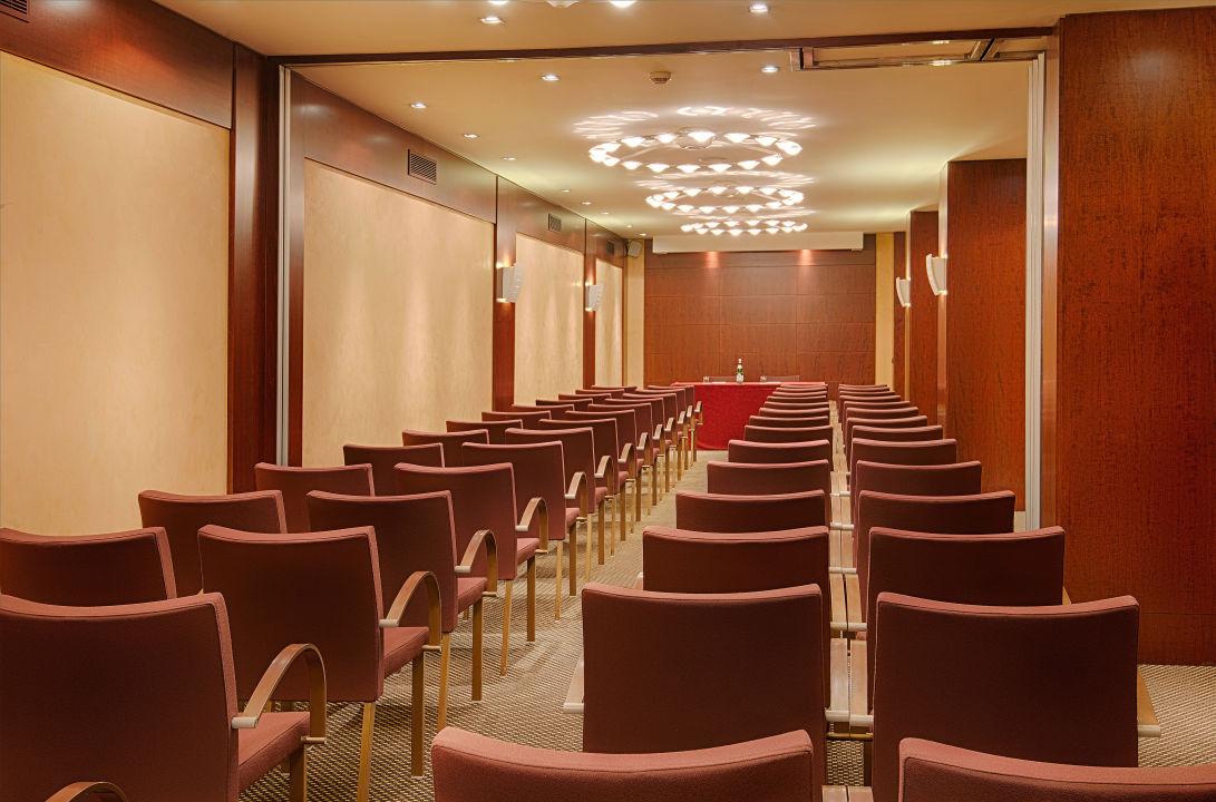 Meeting Room NH Firenze