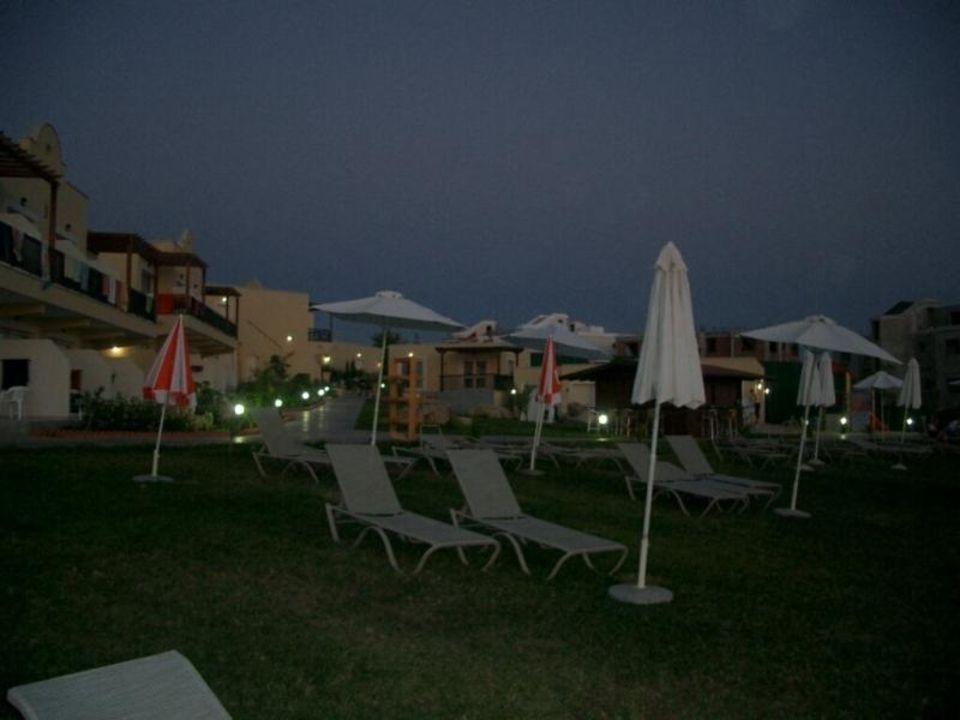 Pafian Park Zypern Hotel Pafian Park Holiday Village  (Vorgänger-Hotel – existiert nicht mehr)