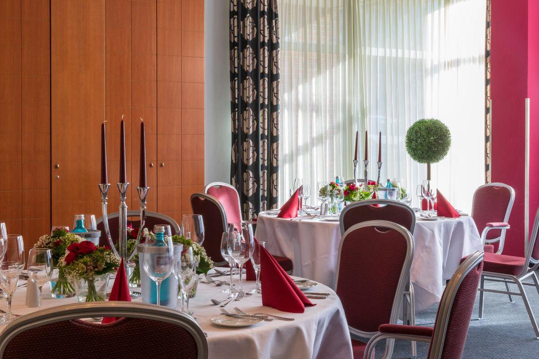 Sonstiges Hotel Park Consul Köln