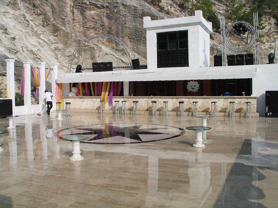 Disco-Bucht Kiriş World Hotel by Voyage  (geschlossen)