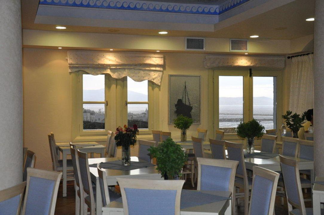 Restaurant Hotel Grotta