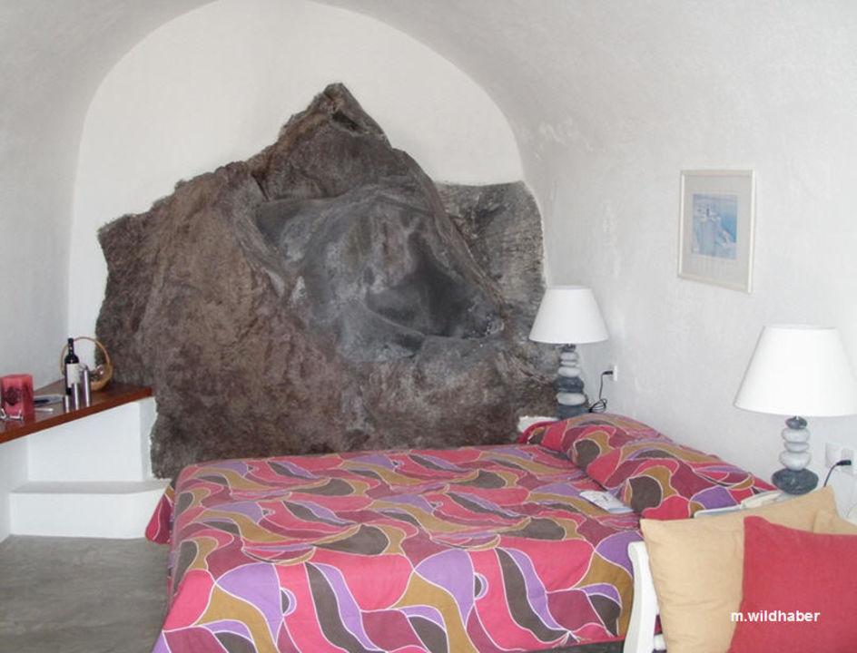 Zimmer Honeymoon Petra Villas
