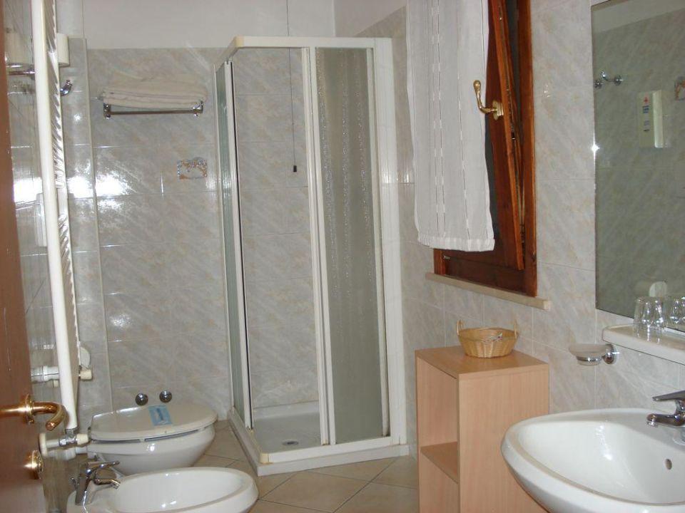 Bagno Hotel ABC