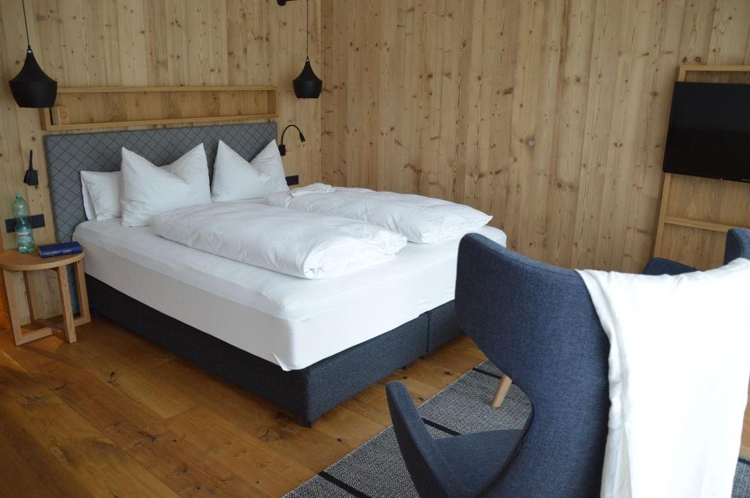 Zimmer Hotel Hindenburglinde