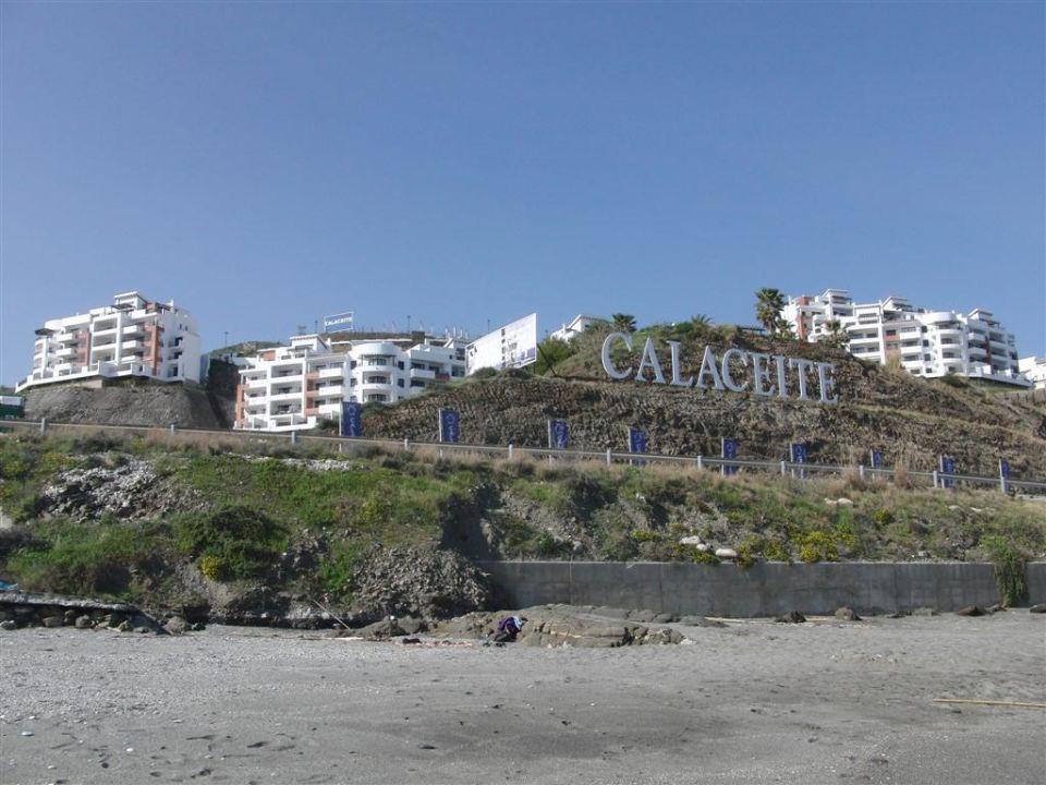 Strand apartamentos fuerte calaceite torrox holidaycheck costa del sol spanien - Apartamentos fuerte calaceite torrox ...