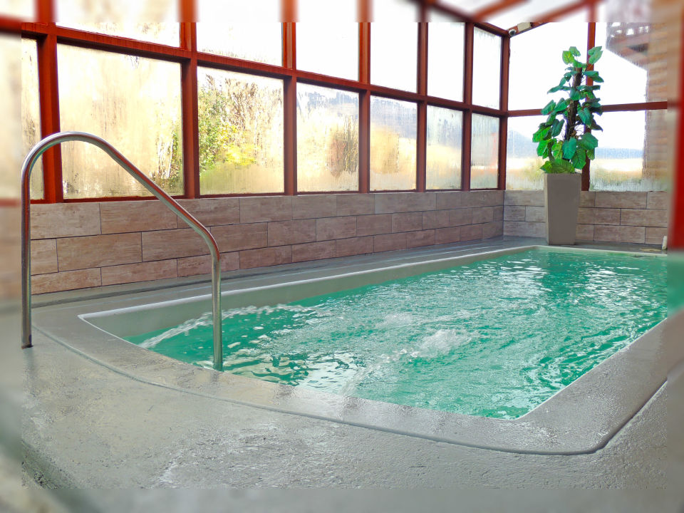 Sport & Freizeit Hotel Hosteria Lupama